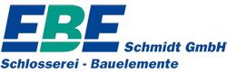 Ebe Schmidt - Fenster, Haustüren & Wintergärten