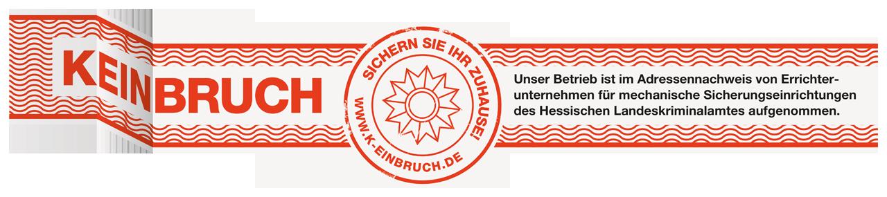 EBE Schmidt |Einbruchschutz