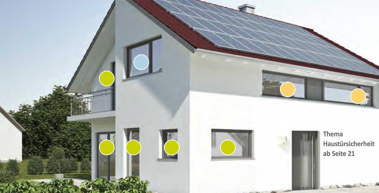 EBE Schmidt | Fensterempfehlung
