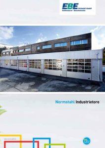 EBE Schmidt | Industrietore
